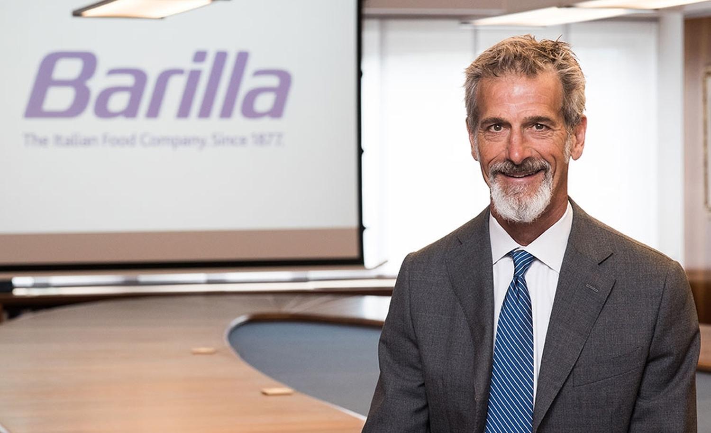 Fondo Barilla - Guido Barilla